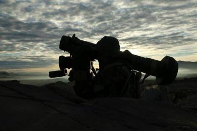 ЗМІ: ПТРК Javelin отримають частини ЗСУ, розташовані подалі від фронту