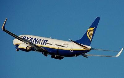 """Омелян анонсував """"добру новину"""" про Ryanair в січні"""