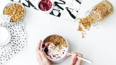 5 продуктів, які потрібно їсти для зміцнення кісток