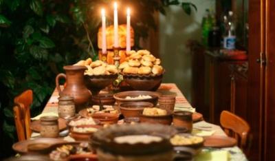 Скільки треба грошей, щоб накрити різдвяний стіл з 12 страв. Оцінка економіста