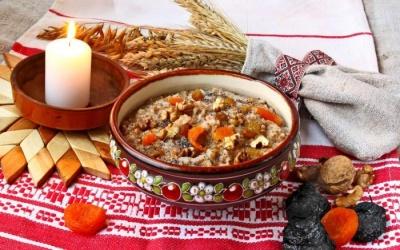 Етнограф розповів, як на Буковині у давнину готувались до Святвечора