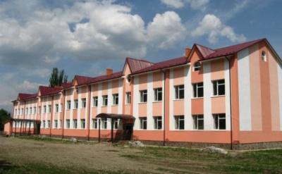 У новій школі в Йорданештах будуть три класи від румунського консульства