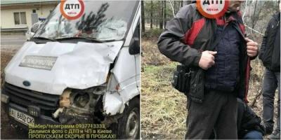 Оперативники знайшли авто, яким на смерть збили жінку в Кончі-Заспі. Власник заперечує свою причетність