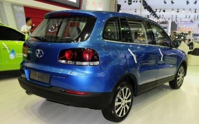 Китай встановив рекорд із відкликання автомобілів
