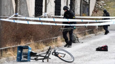 У Швеції теракт у метро. Поранені двоє людей