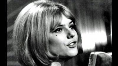 Померла Франс Галль – французька співачка і переможниця Євробачення