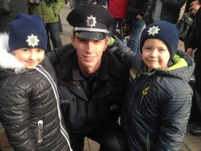 Рятувальники у народних костюмах та зустріч поліцейських з дітьми: анонси у Чернівцях на 9 січня