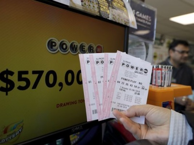 У США двоє виграли в лотерею понад мільярд доларів