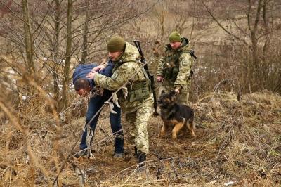 Прикордонників Буковини підсилять мобільні групи з резерву
