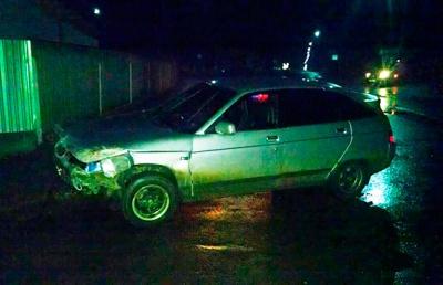 П'яний водій вчинив ДТП з двома травмованими на Буковині