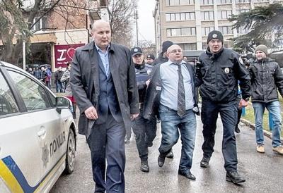 Політолог з Чернівців просить політичного притулку в Польщі