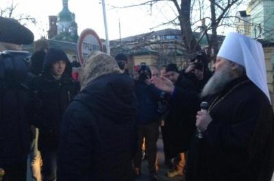 Настоятель Києво-Печерської Лаври заявив, що Крим ніколи не був українським