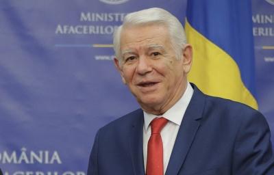 Глава МЗС Румунії під час візиту до Чернівців зустрінеться з місцевими румунськими громадами