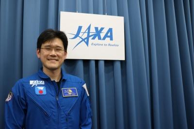Японський космонавт виріс під час польоту на дев'ять сантиметрів