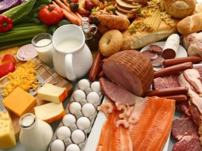 У ВР підтримують пропозицію знизити ПДВ на харчі