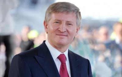 Ахметов піднявся в рейтингу світових мільярдерів