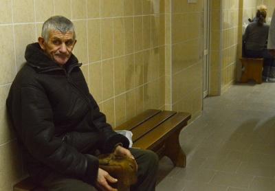 В Черновцах после ремонта открыли нейрохирургическое отделение больницы на Фастовской