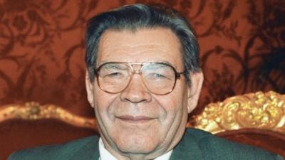 Помер відомий російський оперний співак Олександр Ведерников