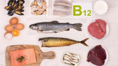 5 симптомів, які вказують на дефіцит вітаміну B12