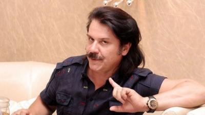 Народний артист України заявив, що двомовність у державі не є проблемою