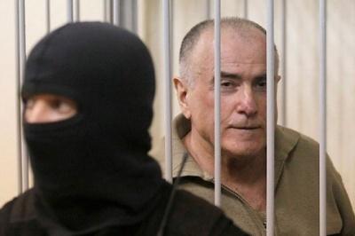 """Пукачу перерахували термін вироку за """"законом Савченко"""""""