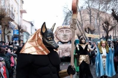 Цього року на фестиваль «Маланка-фест» у Чернівцях зареєструвалася рекордна кількість учасників