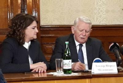 Румунія надасть 60 тис євро на покращення секції однієї з лікарень Чернівців
