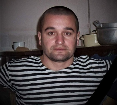 Тіло загиблого в АТО буковинця Володимира Анадимба привезуть до Чернівців 12 січня, - волонтер