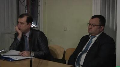 Суд оголосить ухвалу у справі за позовом НАЗК до мера Чернівців вранці 12 січня