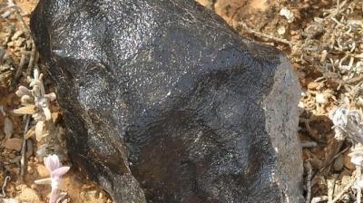 Знайдений в Австралії метеорит виявився уламком невідомого астероїда