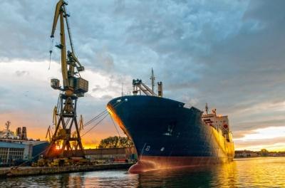 Кабмін підтримав зниження ставок портових зборів на 20%