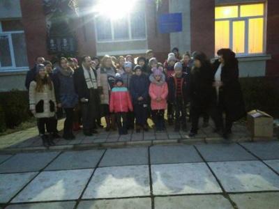 Дети с Луганщины проводят каникулы на Буковине