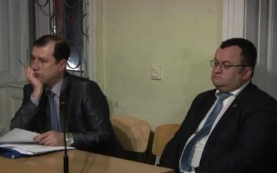 У Чернівцях суд виправдав міського голову у справі за позовом НАЗК