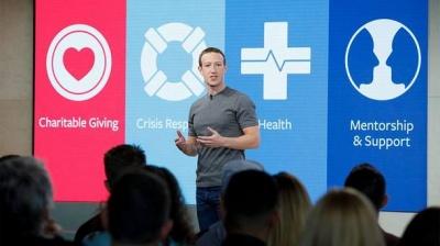 Цукерберг розповів, які зміни чекають на стрічку новин у Facebook