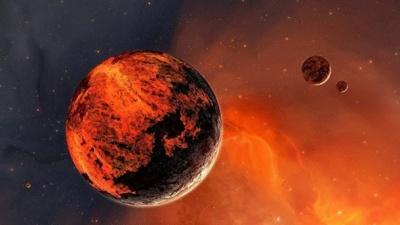 Вчені зробили несподіване припущення щодо водяних покладів на Марсі