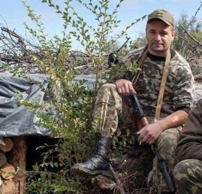 Стали відомі деталі про загиблого в АТО буковинця: у нього залишилося двоє дітей