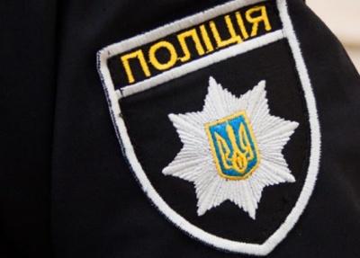 На Буковині поліція затримала крадія металевих труб