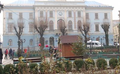 На Буковині за рік зафіксували дев'ять температурних рекордів