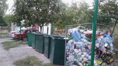 За несортоване сміття українців можуть штрафувати