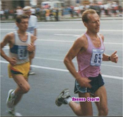 На Буковині помер чемпіон світу з бігу на сто кілометрів