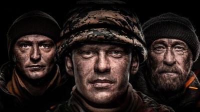 """Український фільм """"Кіборги"""" хочуть подавати на """"Оскар"""""""