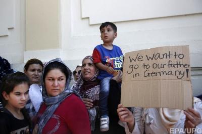 Уряд Німеччини занепокоївся ймовірністю нової хвилі біженців
