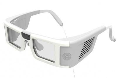Ізраїльський стартап представив розумні окуляри для людей з порушеннями зору