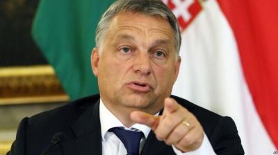Прем'єр-міністр Угорщини заявив, що ЄС не розуміє Росію