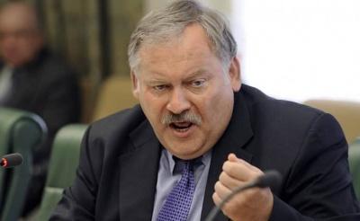 Держдумі запропонували денонсувати договір з Україною у частині визнання кордонів