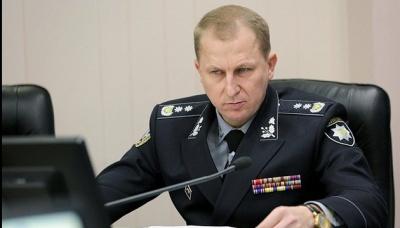 Аброськін: Необхідно надати поліції додаткові тимчасові повноваження