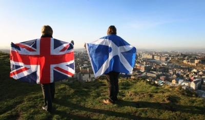 У Шотландії до кінця року вирішать, чи проводити другий референдум про незалежність