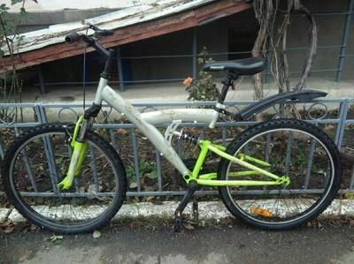 Поліція Буковини викрила неповнолітніх крадіїв велосипедів