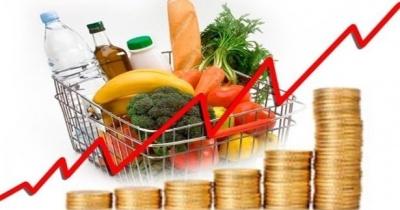 Ціни на Буковині торік зросли на понад 12%, - статистика