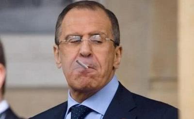 Лавров звинуватив Україну в невиконанні Будапештського меморандуму